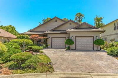 Grants Pass Single Family Home For Sale: 1240 Osprey Drive