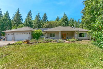 Grants Pass Single Family Home For Sale: 492 Whitestone Drive