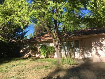 Ashland Single Family Home For Sale: 820 Glendale Avenue
