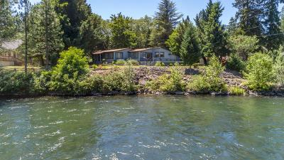 Single Family Home For Sale: 84 Meadow Lane