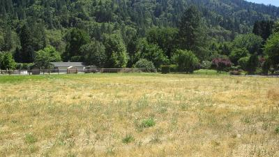 Merlin, Sunny Valley, Wimer, Rogue River, Wilderville, Grants Pass Residential Lots & Land For Sale: Rogue River Highway