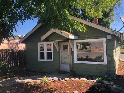 Phoenix Single Family Home For Sale: 129 S Main Street