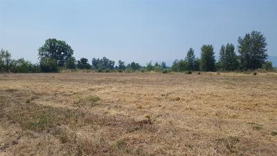 Jackson County, Josephine County Residential Lots & Land For Sale: 460 Federal Way