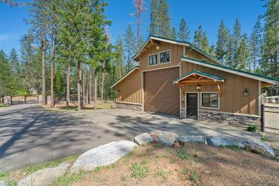 Merlin, Sunny Valley, Wimer, Rogue River, Wilderville, Grants Pass Residential Lots & Land For Sale: 5983 W Evans Creek Road