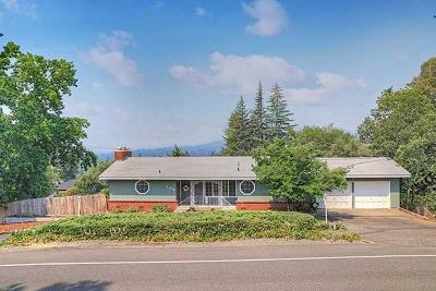 Grants Pass Single Family Home For Sale: 1306 NE Beacon Drive