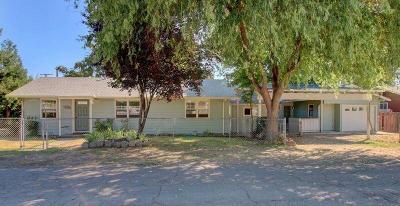 Phoenix Single Family Home For Sale: 416 N Pine Street