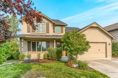 Medford Single Family Home For Sale: 3610 Calle Vista Drive