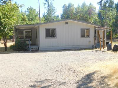 Jackson County, Josephine County Single Family Home For Sale: 229 Mesa Verde Drive