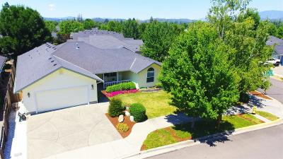 Grants Pass Single Family Home For Sale: 1302 George Tweed Boulevard