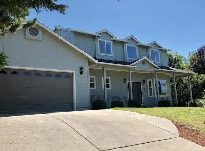 Single Family Home For Sale: 4292 Tamarack Drive
