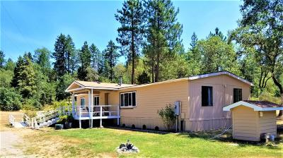 Grants Pass OR Single Family Home For Sale: $242,200
