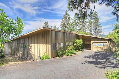 Grants Pass OR Single Family Home For Sale: $329,000