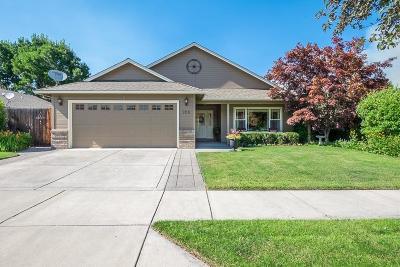 Medford Single Family Home For Sale: 926 Birmingham Street