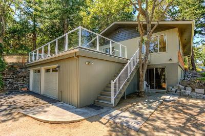Ashland Multi Family Home For Sale: 1330 Oregon St & 703 Palmer Road