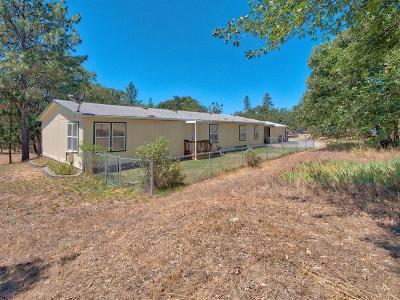 Single Family Home For Sale: 13224 Three Oaks Drive