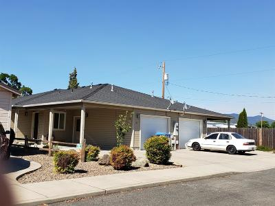 Grants Pass OR Multi Family Home For Sale: $334,900