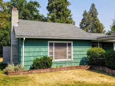 Single Family Home For Sale: 425 Union Avenue