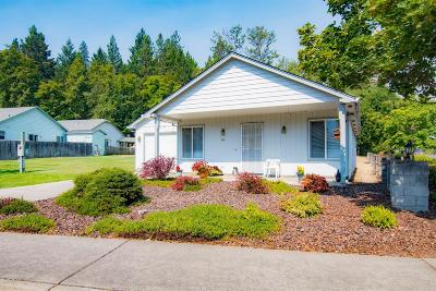 Grants Pass OR Single Family Home For Sale: $189,000