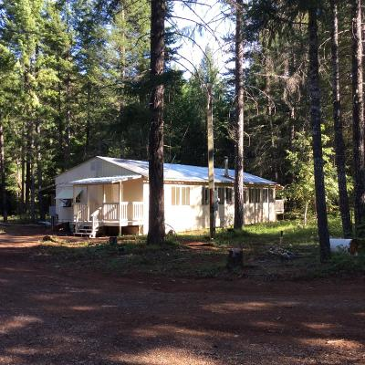 Josephine County Single Family Home For Sale: 7282 Rockydale Road