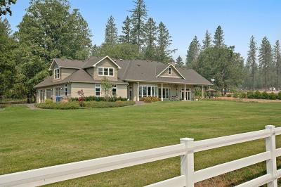 Grants Pass Single Family Home For Sale: 113 Kendallbrook Way