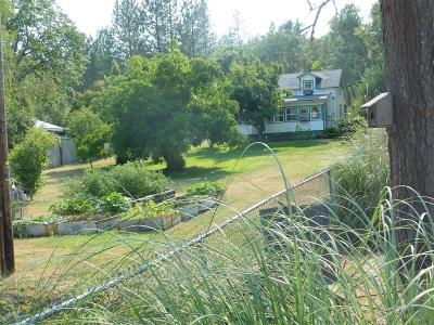 Grants Pass OR Single Family Home For Sale: $279,900