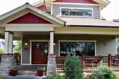 Talent Single Family Home For Sale: 281 Talent Avenue