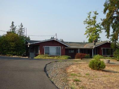 grants pass Single Family Home For Sale: 1955 SE Lelith Lane