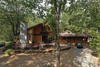 Wilderville, Wonder, Selma Single Family Home For Sale: 622 Draper Valley Road