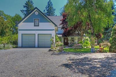 Grants Pass Single Family Home For Sale: 257 Gordon Way N