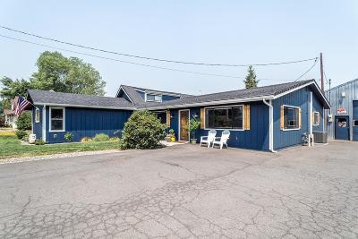 Medford Single Family Home For Sale: 744 Diamond Street