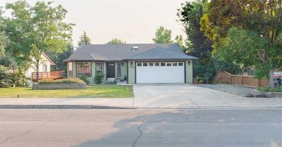 phoenix Single Family Home For Sale: 708 S B Street