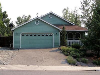 grants pass Single Family Home For Sale: 151 Wagon Wheel Drive