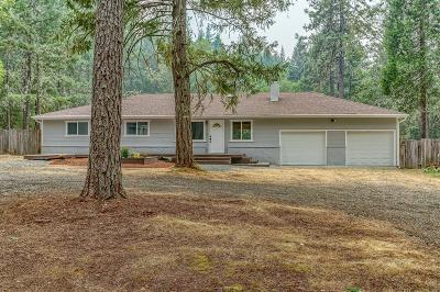 Grants Pass OR Single Family Home For Sale: $529,000