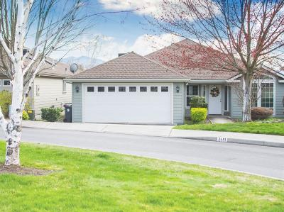 Medford OR Single Family Home Sold: $293,000