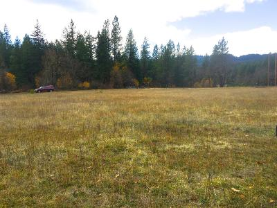 Jackson County, Josephine County Residential Lots & Land For Sale: Shelly Lane