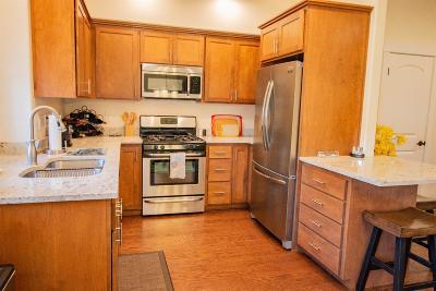 Jacksonville Single Family Home For Sale: 515 G Street #353