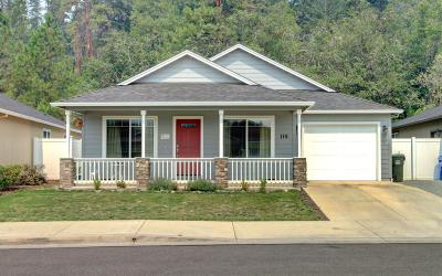 Rogue River Single Family Home For Sale: 116 Sienna Way