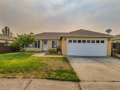 white city Single Family Home For Sale: 8093 Penny Lane