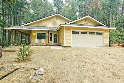 Jackson County, Josephine County Single Family Home For Sale: 275 Kerby Mainline Road