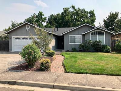 phoenix Single Family Home For Sale: 817 Corey Drive
