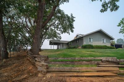 Single Family Home Pending: 3808 Willow Springs Road