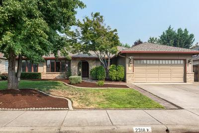 Single Family Home For Sale: 2318 Stonebrook Drive