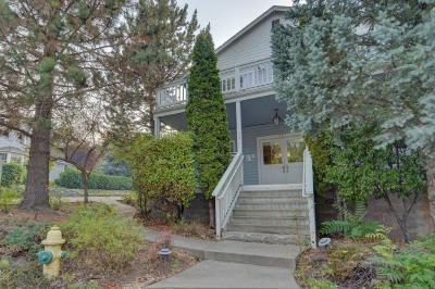 Ashland Single Family Home For Sale: 521 N Main Street
