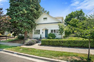 Ashland Single Family Home For Sale: 46 Union Street