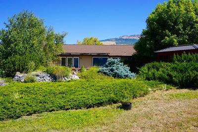 Ashland Single Family Home For Sale: 1564 E Nevada Street