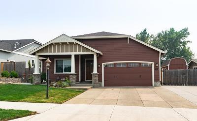 Medford Single Family Home For Sale: 2880 Strasburg Street
