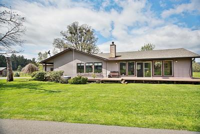 Josephine County Single Family Home For Sale: 1195 White Schoolhouse Road