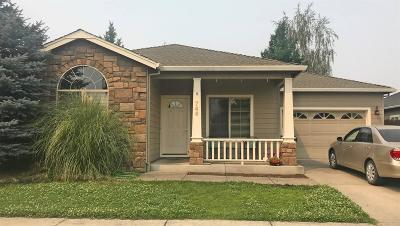 Central Point Single Family Home For Sale: 746 S Haskell Street