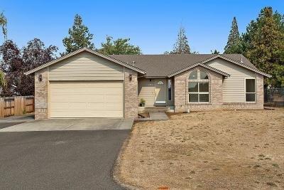 Medford Single Family Home For Sale: 2462 Pinebrook Circle