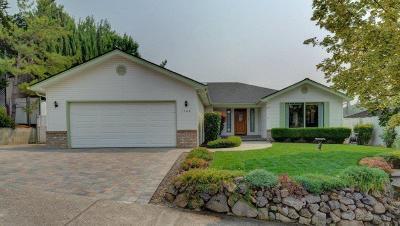 Medford Single Family Home For Sale: 1748 Garden Drive